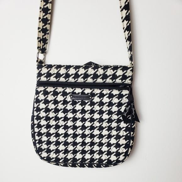 Vera Bradley Handbags - Vera Bradley Checker Print Crossbody